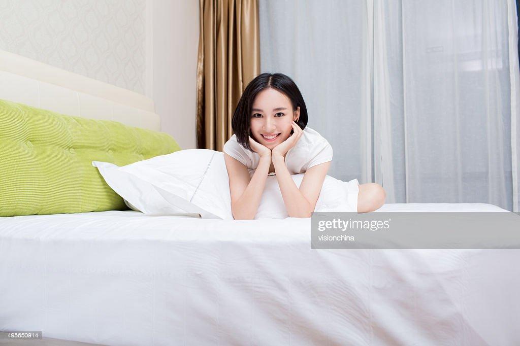 Asian fucking dildo