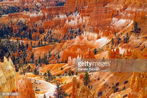 Beautiful Bryce Canyon