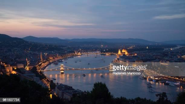 Beautiful Budapest