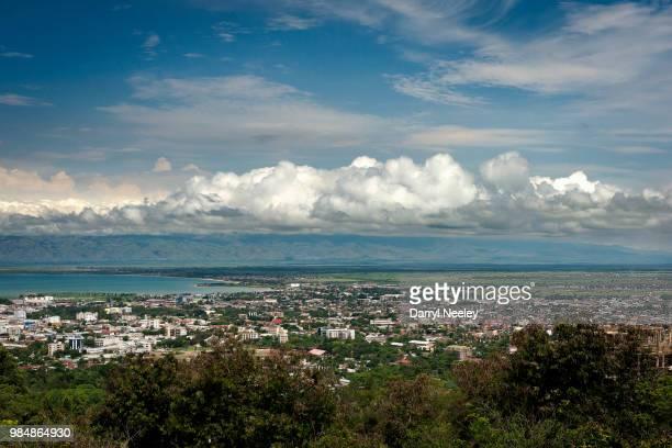 beautiful bujumbura - burundi east africa stock pictures, royalty-free photos & images