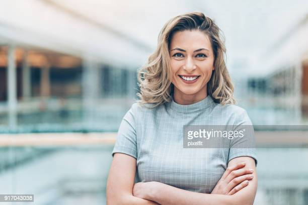 beautiful businesswoman - employment law stock photos and pictures