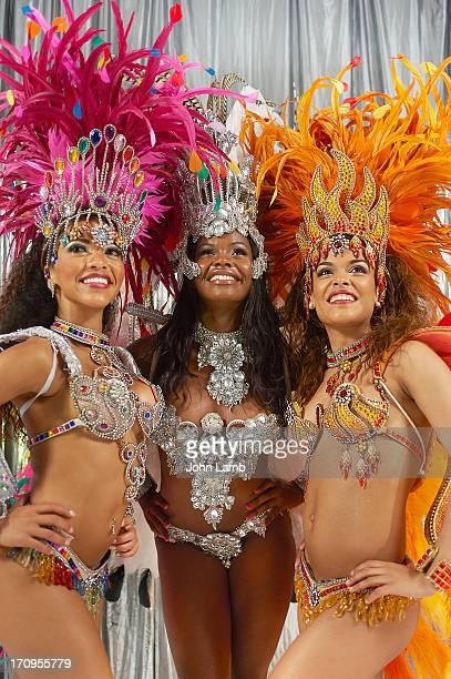 Beautiful Carnival Costumes
