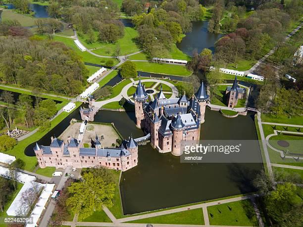 beautiful Castle de Haar