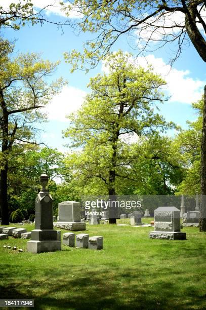 Cementerio de hermosa