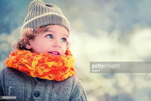 Schöne Kind