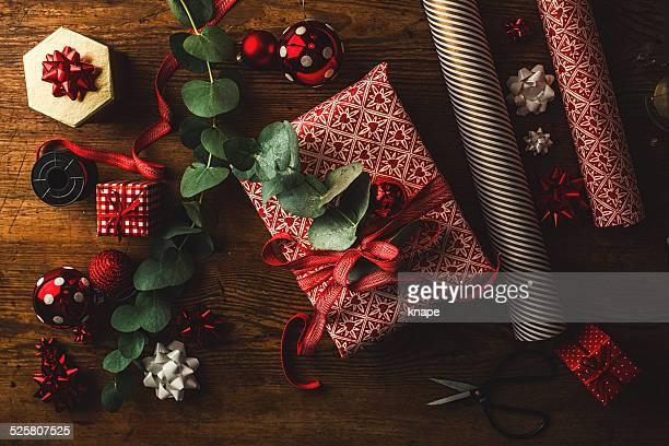 Schöne Weihnachten Geschenk