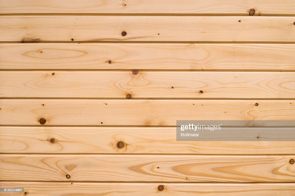 beautiful clean pine wooden plank background texture : Bildbanksbilder