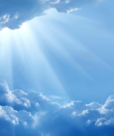 beautiful clouds 135967874