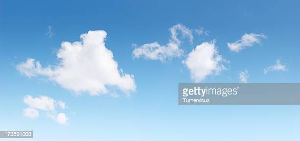 Beautiful Clouds XXL