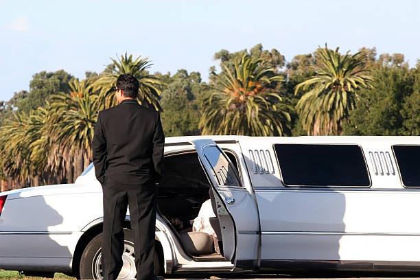 wedding limo hire
