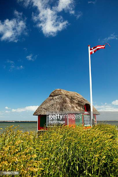 beautiful denmark - denmark stock pictures, royalty-free photos & images