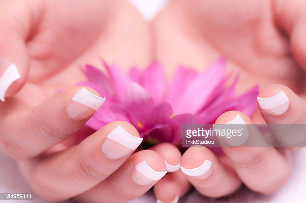 Beautiful Fingernails