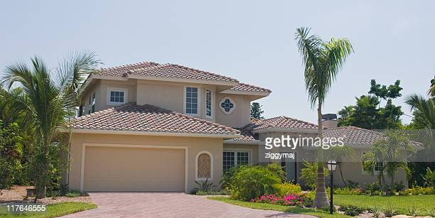 Beautiful Florida House