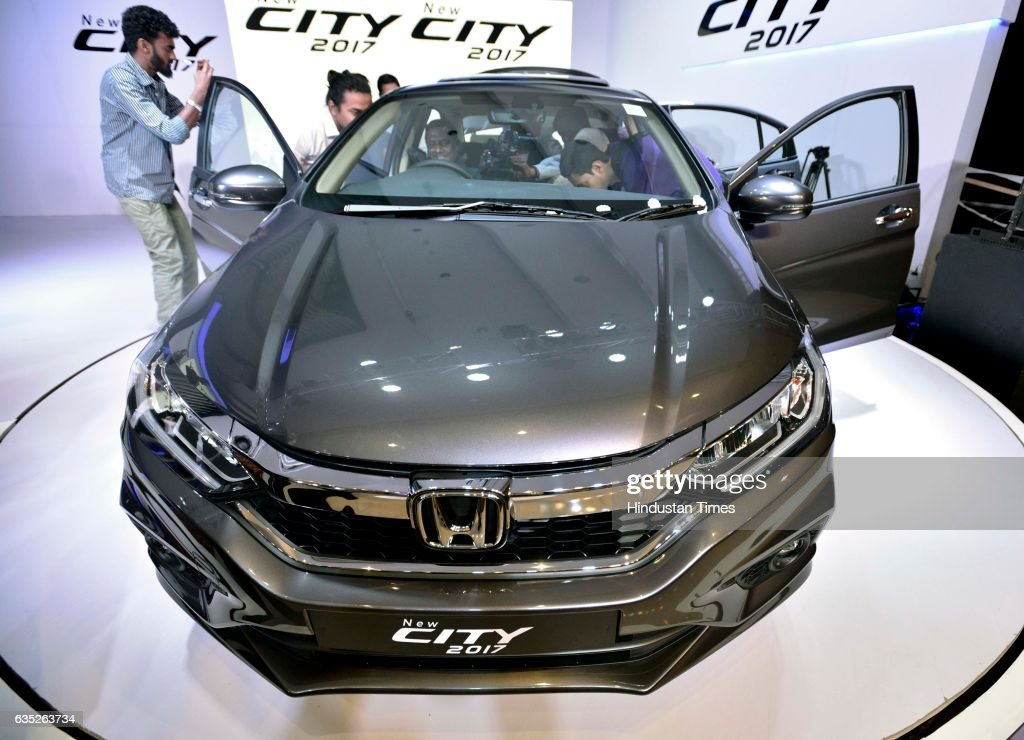 honda city india marketing strategy in india • long term strategy with clearly defined short term  •city taxi w ill popularize in india with increase in  honda motor co, inc and pacific.