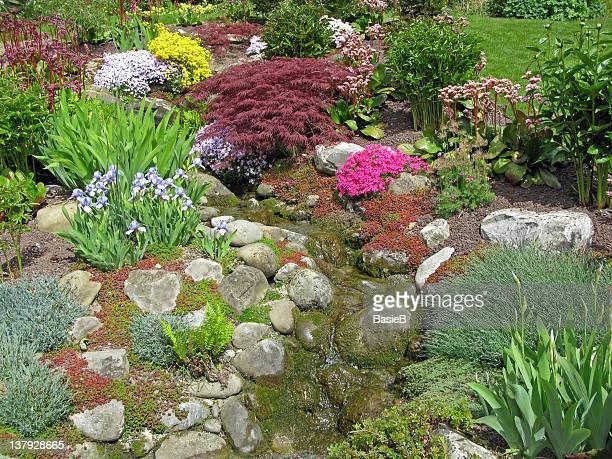 30 Meilleures Jardin De Rocaille Photos et images - Getty Images