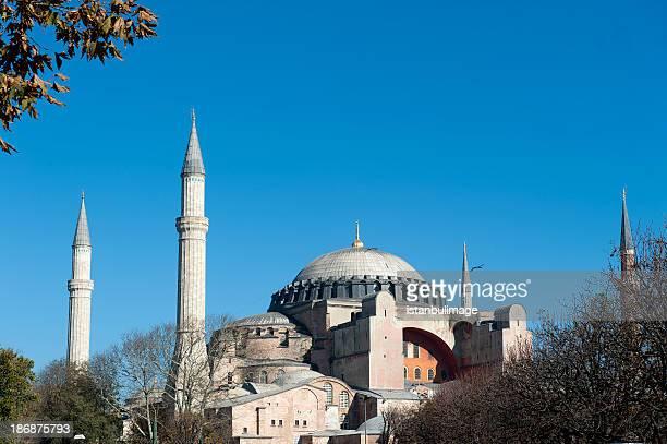 Beautiful Hagia Sophia