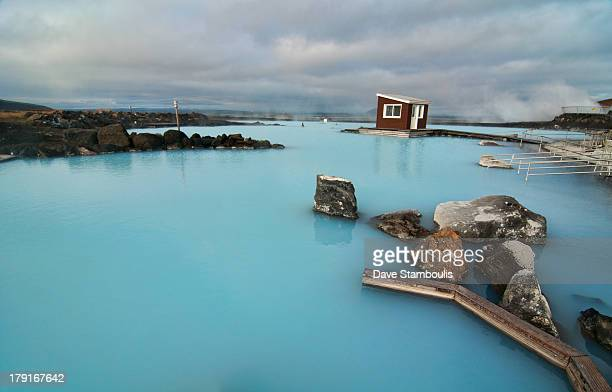 CONTENT] beautiful hot spring baths in Myvatn Iceland