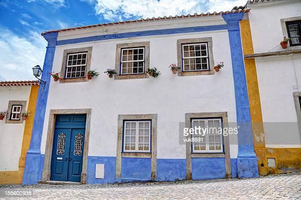Bela casa em Obidos