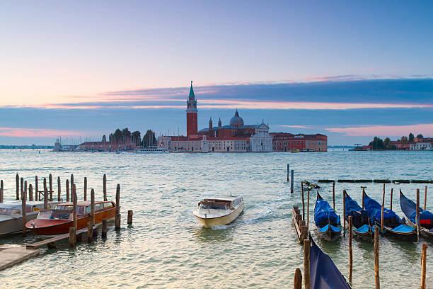 """""""Venice, Italy"""" Wall Art"""