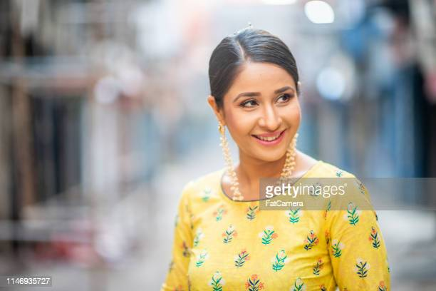 beautiful indian woman - tradition stock pictures, royalty-free photos & images