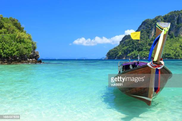 Hermosa isla
