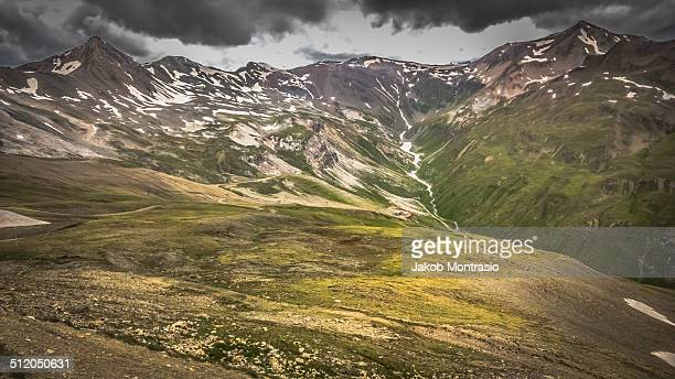 beautiful italian alps landscape - jakob montrasio stock pictures, royalty-free photos & images