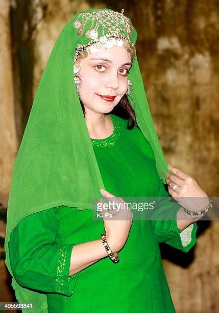 Beautiful kashmiri girl