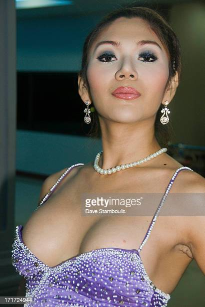 CONTENT] beautiful ladyboy cabaret performer in Bangkok Thailand