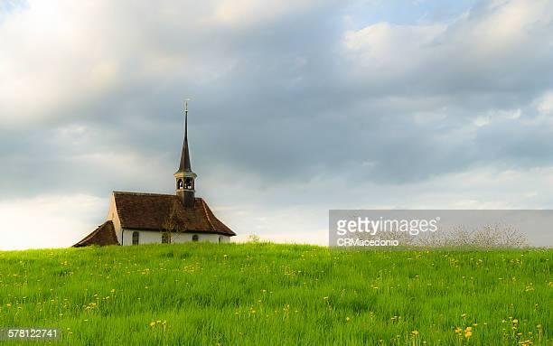 beautiful landscape - crmacedonio fotografías e imágenes de stock