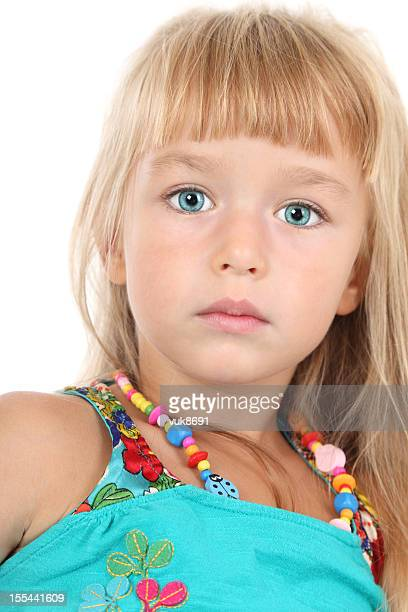 beautiful little girl - young tiny girls stock photos and pictures