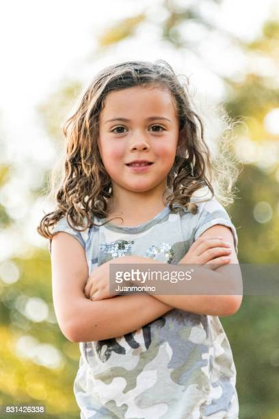 beautiful little girl - children only stock pictures, royalty-free photos & images