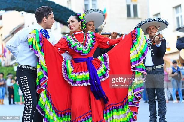 Beautiful Mexican Girls