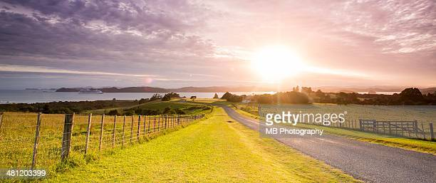 beautiful new zealand - northland new zealand stock pictures, royalty-free photos & images
