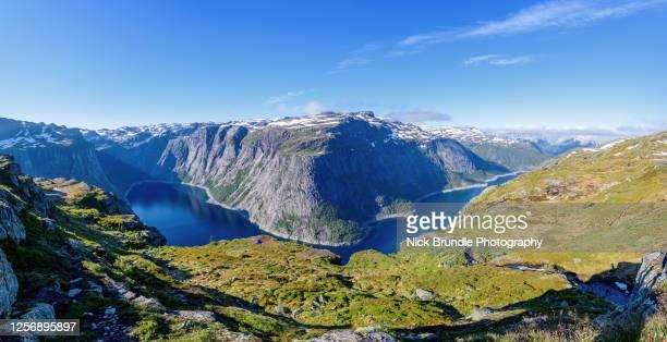 beautiful norway - スタバンゲル ストックフォトと画像