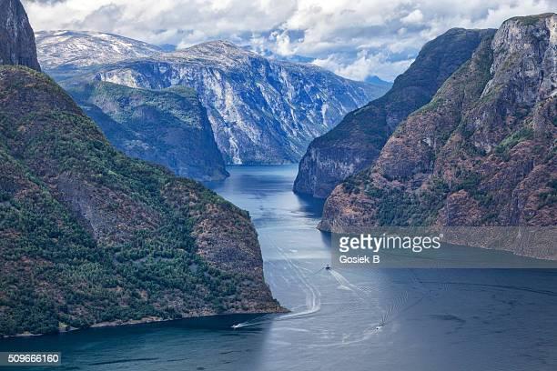 Magnifique Norvège