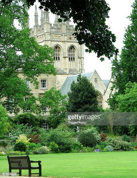 Wunderschöne Oxford