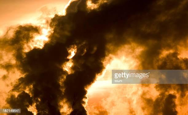 beautiful pollution