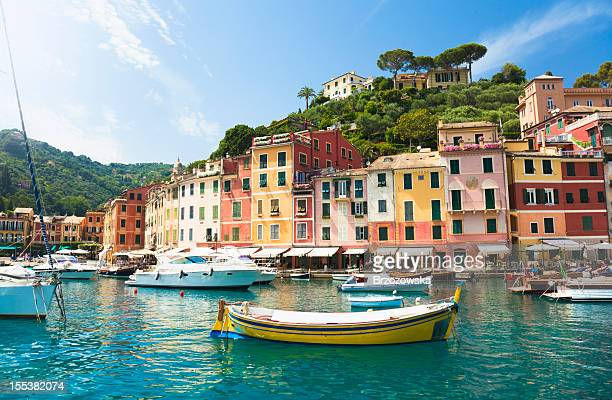 Beautiful Portofino (Liguria, Italy)