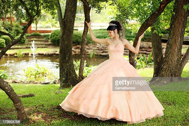 Beautiful Quinceanera