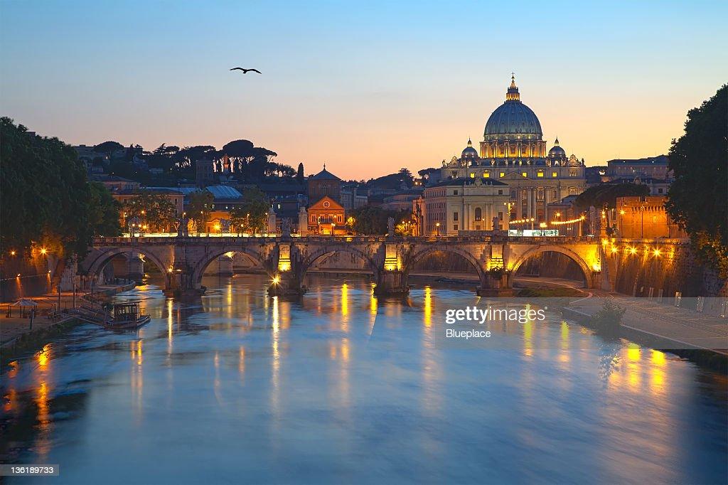 Splendido Roma : Foto stock