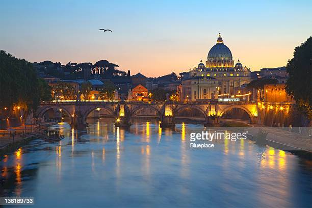 beautiful rome - roma stock photos and pictures
