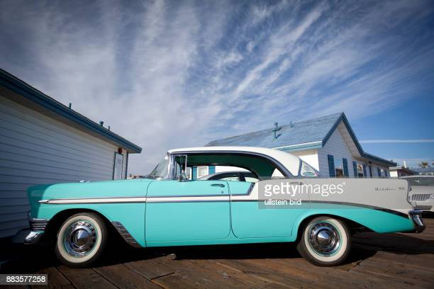 Chevrolet Bel Air Stock Photos And Pictures