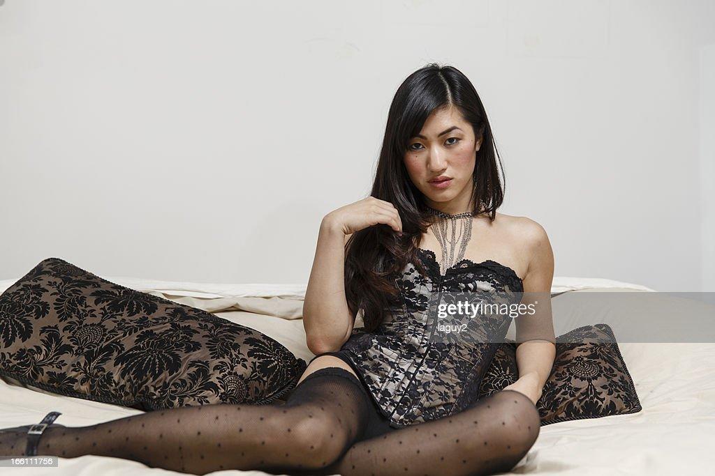 asiatische sexy frauen