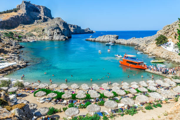 Rhodes, Greece Rhodes, Greece