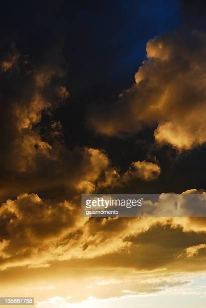 Wunderschöne Storm