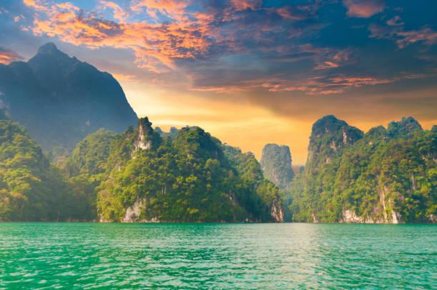 Krabi, Thailand Krabi, Thailand
