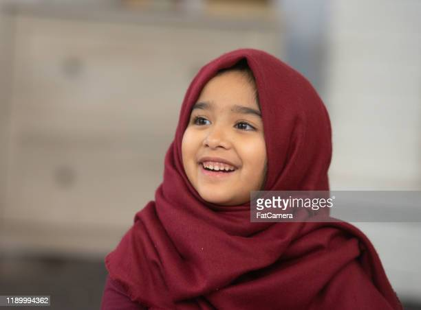 Girl photo hijab muslim 73+ Beautiful