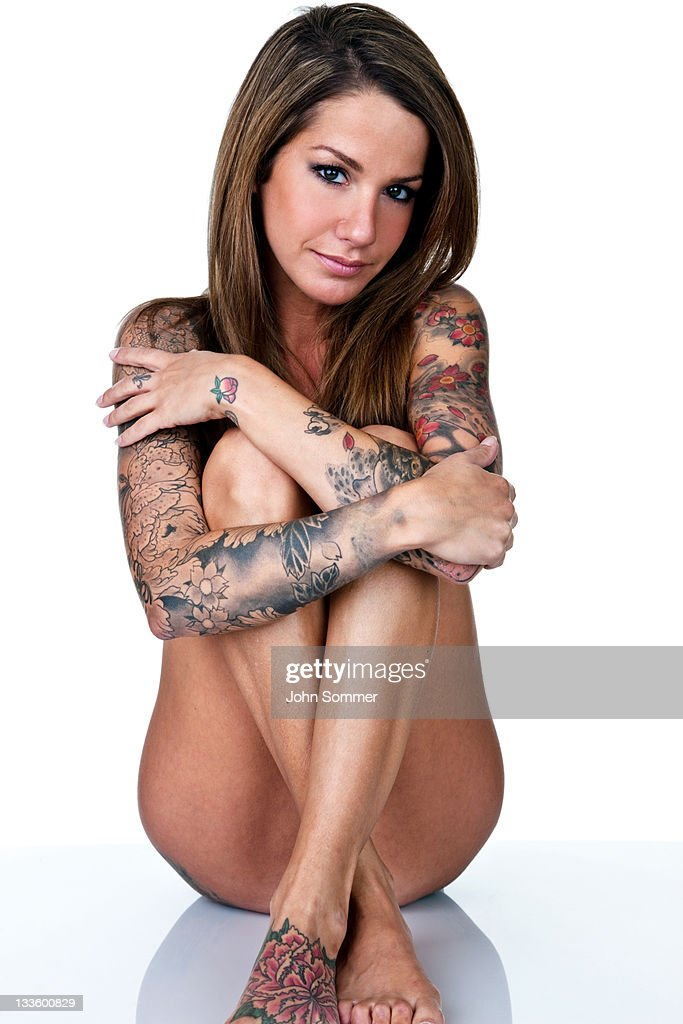 Pics Of Tattoo Naked Chicks