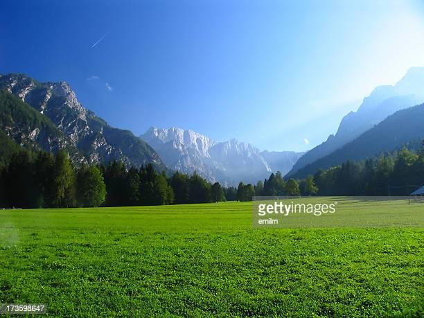 Belle valley