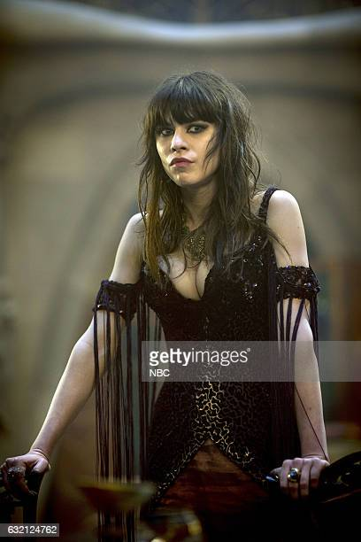 CITY Beautiful Wickedness Episode 106 Pictured Ana Ularu as West